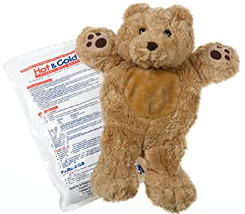 Amazon gelly belly bear hotcold therapy pack honey bear gelly belly bear hotcold therapy pack honey bear thecheapjerseys Gallery
