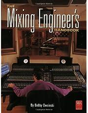 Mixing Engineer's Handbook
