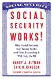 Image of Social Security Works!: Why Social Security Isn't Going Broke and How Expanding It Will Help Us All