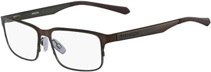 Eyeglasses DRAGON DR 160 RICK 400 MATTE NAVY