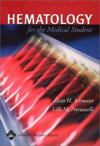 Hematology for the Medical Student