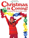 Best of Christmas Is Coming, Leisure Arts Staff, 0848741374