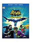 Cover Image for 'Batman vs. Two-Face [Blu-ray + DVD + Digital]'