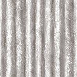 A-Street Prints Corrugated Metal Industrial Texture Wallpaper