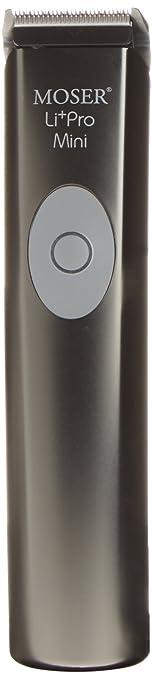 NEW MOSER 1584 Li+Pro Mini Professional Cordless Hair Trimmer 100-240V 4337a5d089e
