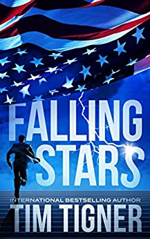 Falling Stars: (Kyle Achilles, Book 3) by [Tigner, Tim]