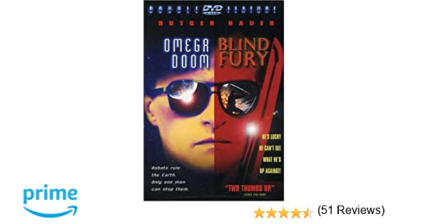 Blind Fury Full Movie