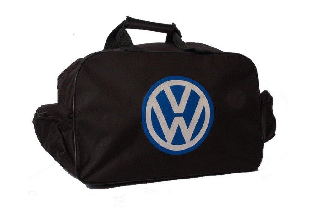 Volkswagenロゴユニセックスレジャースクールレジャーショルダーバッグバックパック   B01M7YGEKA