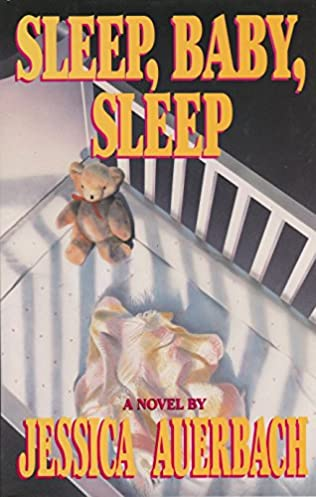 book cover of Sleep, Baby, Sleep