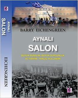 Amazon.fr - Aynali Salon - Abdullah Cemal Balcý Barry ...