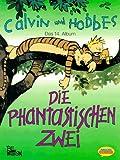 Calvin und Hobbes, Bd.14, Die Phantastischen Zwei