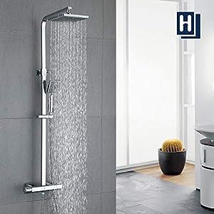 Grifos de ducha y bañeras | Amazon.es