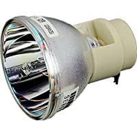 AWO SP.8VH01GC01 SP.73701GC01 BL-FP190E Replacement Bare Lamp Bulb for OPTOMA HD141X EH200ST GT1080 DH1009 HD26 S316 X316 W316 DX346 BR323 BR326