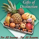 Melissa's Rare & Exotic Fruit Gift Tray