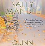 Quinn: A Love Story   Sally Mandel