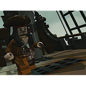 Clip: Chapter 2: Davy Jones' Locker (At World's End)