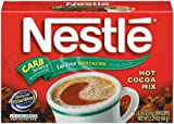 nestles hot chocolate fat free - Nestle Hot Cocoa Fat Free Rich Milk Chocolate, 8 ct