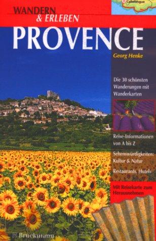 Wandern & Erleben, Provence