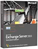 Microsoft Exchange Server Standard 2003 (5-Client) [Old Version]