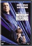 Mercury Rising poster thumbnail