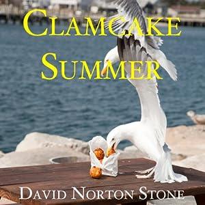 Clamcake Summer Hörbuch