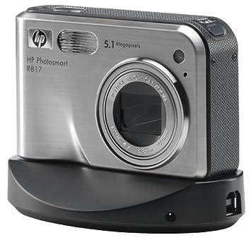 amazon com hp photosmart r817 5mp digital camera with 5x optical rh amazon com hp photosmart user manual hp printer user manual pdf