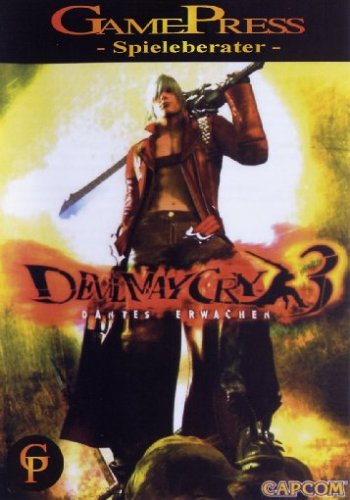 Devil May Cry 3 (Lösungsbuch)