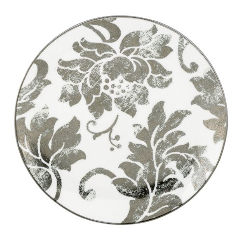 (Lenox Silver Applique Accent Plate (822830))