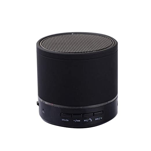 Busirde Altavoz Bluetooth inalámbrico Recargable portátil ...