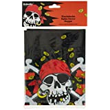 Amscan Jolly Roger Tablecover Paper