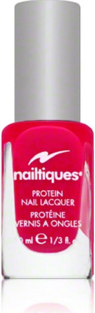 Nailtiques Color - Laca de uñas con proteína: Amazon.es: Belleza