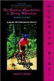 Mountain Bike! The Southern Appalachian and Smoky Mountains, Steve Jones, 0897323742