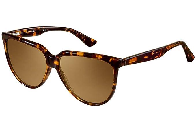 Gafas de Sol Oxydo OX 1068/S BROWN HVN: Amazon.es: Ropa y ...