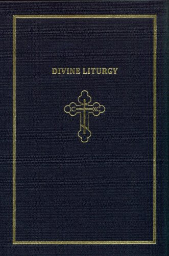 Service Books of the Orthodox Church