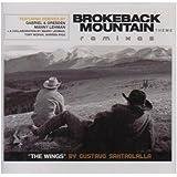 Wings - Brokeback Mountain Theme Remixes