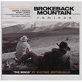 Brokeback Mountain:Wings Mixes