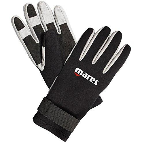 Mares Amara 2 mm Scuba Diving Gloves-Medium (Gear Diving Scuba Glove)