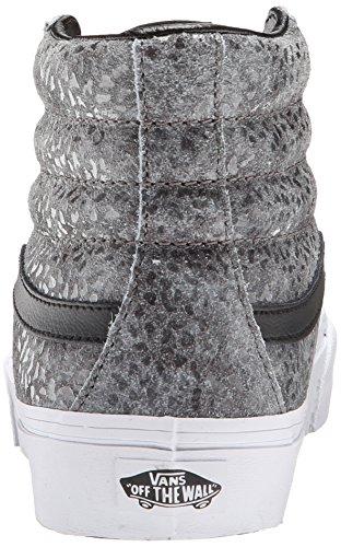U Pebble Black Zapatillas Snake Hi Unisex Vans Slim Sk8 Gray Pebble Snake Bajas gFdwIqB