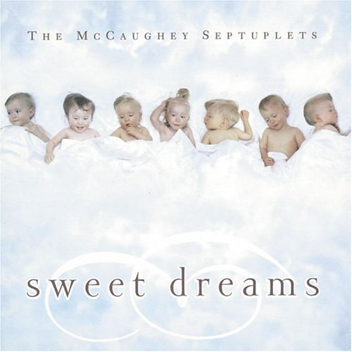 Price comparison product image The McCaughey Septuplets: Sweet Dreams