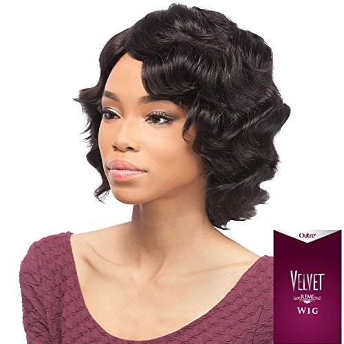 Outre Velvet 100 Remi Human product image