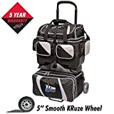 Best COLUMBIA Bowling Bags - Columbia 300 Columbia Team Columbia 4 Ball Roller Review