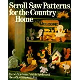 Scroll Saw Patterns for the Country Home
