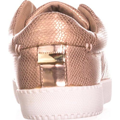Sneakers Slip Bar Iii B35 Hint - Arrossire