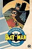 Batman: The Golden Age Vol. 5 (Detective Comics (1937-2011))