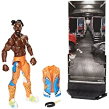 WWE Elite Collection Kofi Kingston Figure - Series #52