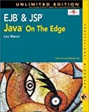 EJB & JSP Java On The Edge