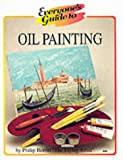 Oil Painting, Philip Berrill, 0954132327