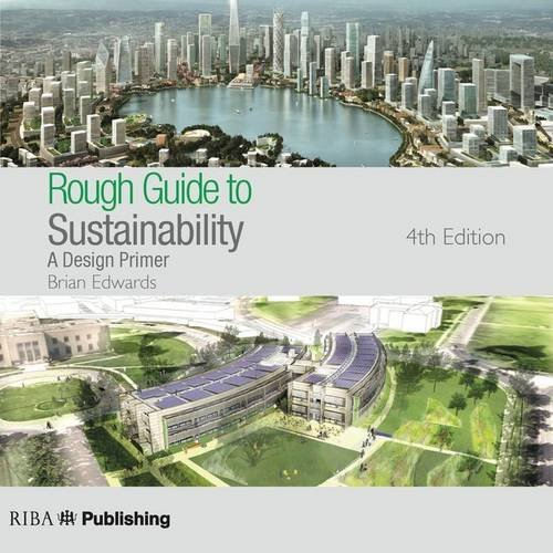 Rough Guide to Sustainability: A Design Primer by RIBA Publishing