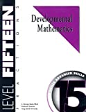Developmental Mathematics Level 15, Fractions, Student