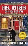 Mrs. Jeffries Defends Her Own (Berkley Prime Crime Mysteries)